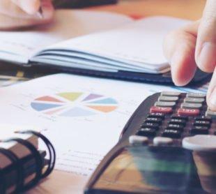 Financeiro, Jurídico Fiscal e Tributário