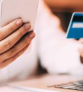Comportamento do Consumidor Online – 06 de Março